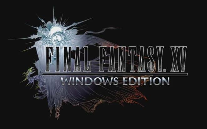Final Fantasy XV présente son futur en vidéo — Gamescom