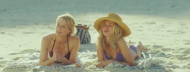 "Robin Wright et Naomi Watts dans ""Perfect Mothers"""
