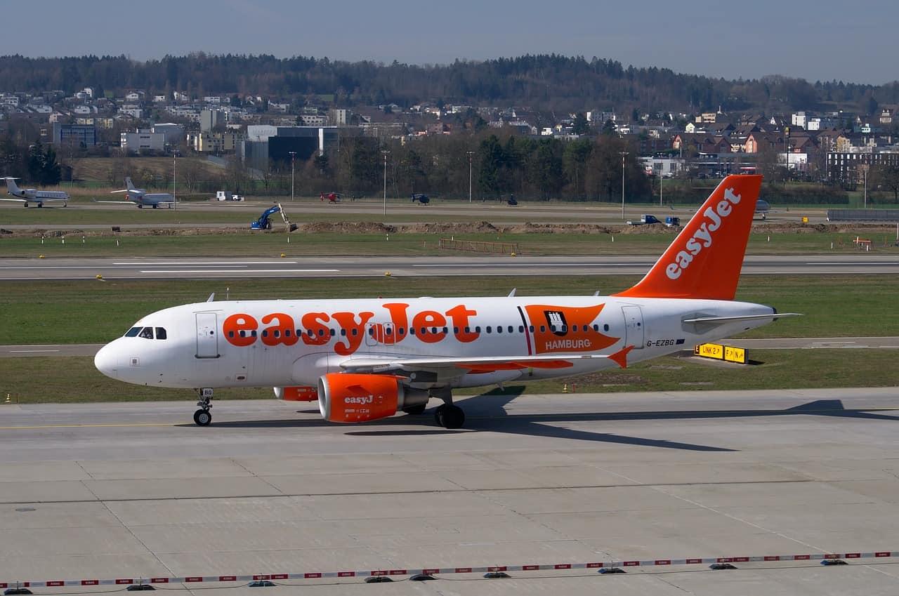 EuroAirport : plusieurs passagers d'un vol easyJet pris de nausées, l'avion fait demi-tour