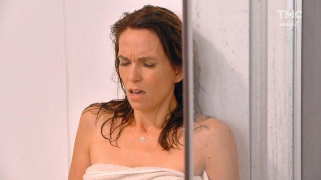 """Cathy (Les Mystères de l'Amour saison 15, épisode 21 """"Une fin tragique"""")"""