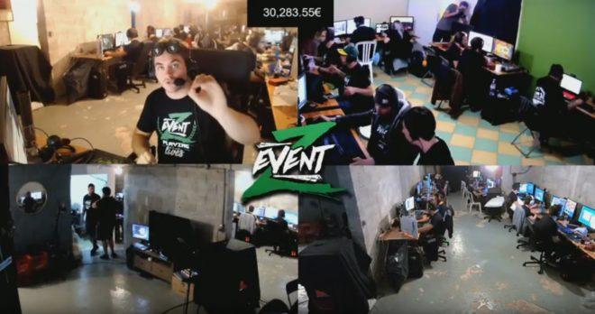 ZEvent : Ils amassent la somme colossale de 250.000 euros