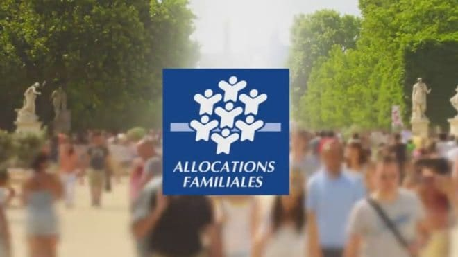 Allocations familiales. Image d'illustration.