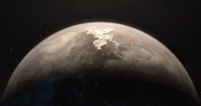Astronomie. Une planète prometteuse découverte non loin de la Terre