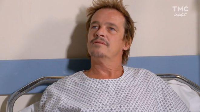 """Peter (Les Mystères de l'Amour saison 16, épisode 17 """"L'esprit du mal"""")"""