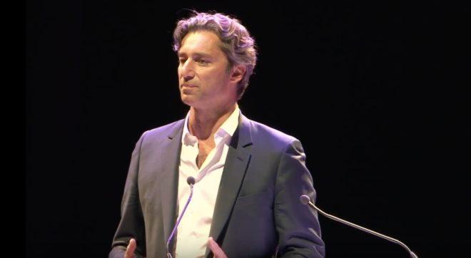 Laurent Solly, directeur de Facebook France