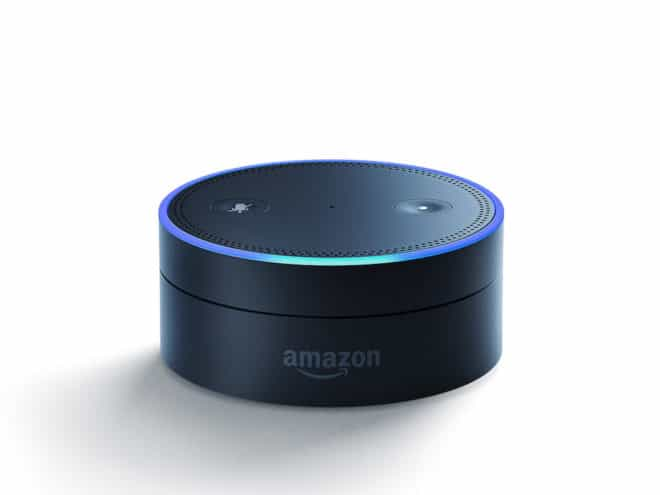 amazon l assistant personnel alexa s amuse faire peur ses utilisateurs. Black Bedroom Furniture Sets. Home Design Ideas