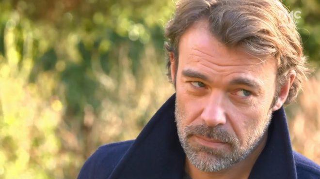 """Nicolas (Les Mystères de l'Amour saison 17, épisode 6 """"Consultations"""")"""