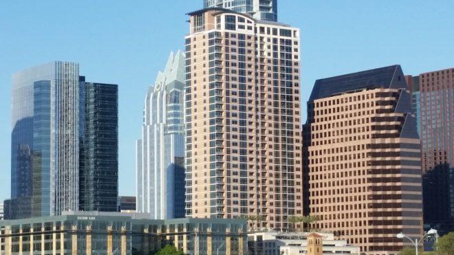 Photo d'illustration. La ville d'Austin, au Texas.