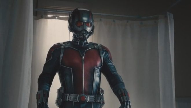 "Paul Rudd dans ""Ant-Man"""