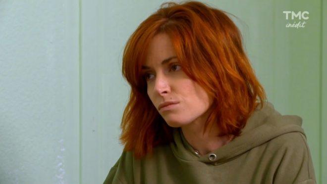 """Marie (Les Mystères de l'Amour saison 17, épisode 15 """"Nashville 2"""")"""