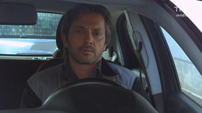 """Christian (Les Mystères de l'Amour saison 17, épisode 16 """"Nouvelle inattendue"""")"""