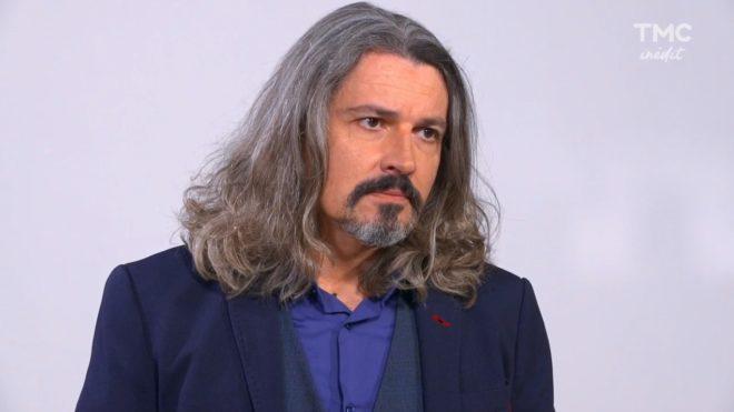 """José (Les Mystères de l'Amour saison 17, épisode 17 """"Pièges et surprises"""")"""