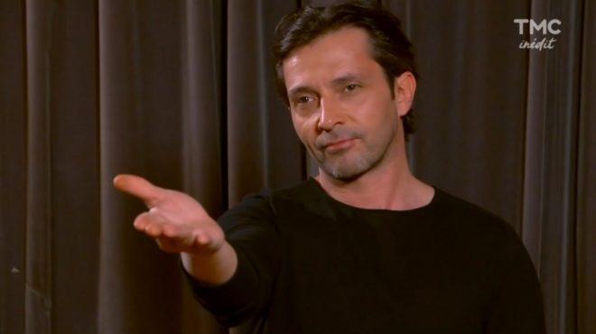 """Christian (Les Mystères de l'Amour saison 17, épisode 26 """"Nouveau danger"""")"""