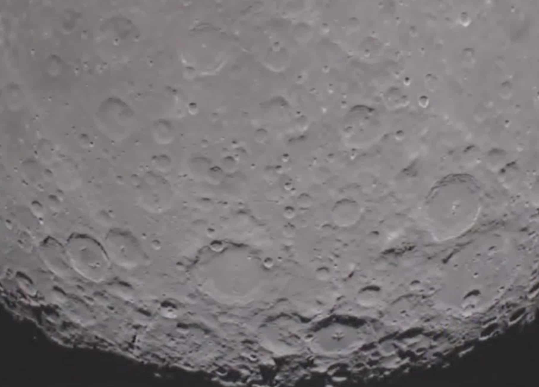 Sur la Lune, une substance mystérieuse découverte par le robot chinois Yutu-2