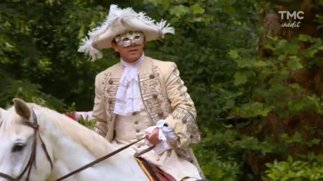 """Christian (Les Mystères de l'Amour saison 18, épisode 8 """"Des rires et des larmes"""")"""