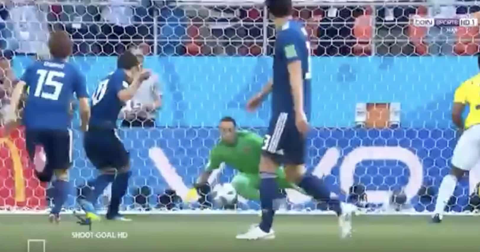 Coupe du monde 2018 tous les buts de colombie japon 1 2 - Tous les buts de la coupe du monde 2006 ...