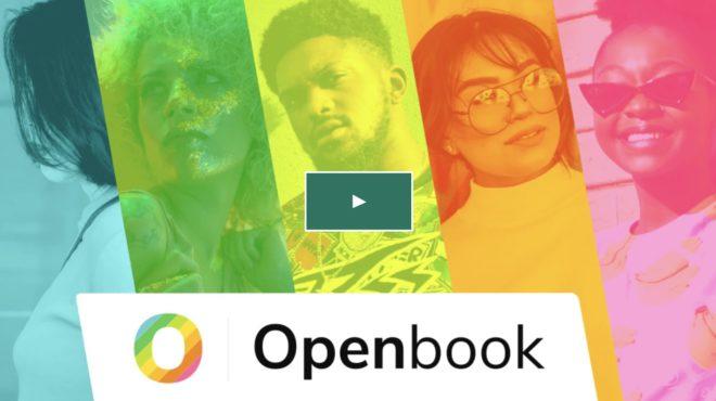 Openbook, nouveau réseau social.