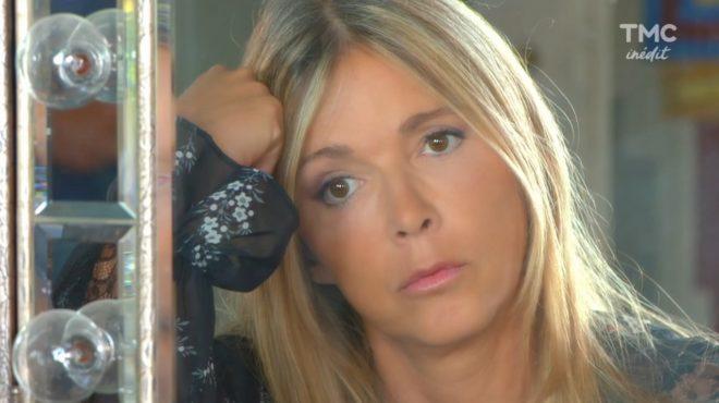 """Hélène (Les Mystères de l'Amour saison 18, épisode 11 """"Mariages et inquiétudes"""")"""