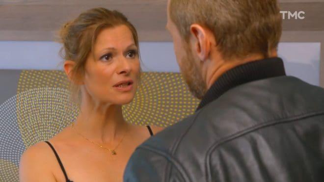 """Laly (Les Mystères de l'Amour saison 18, épisode 16 """"Fatale rencontre"""")"""