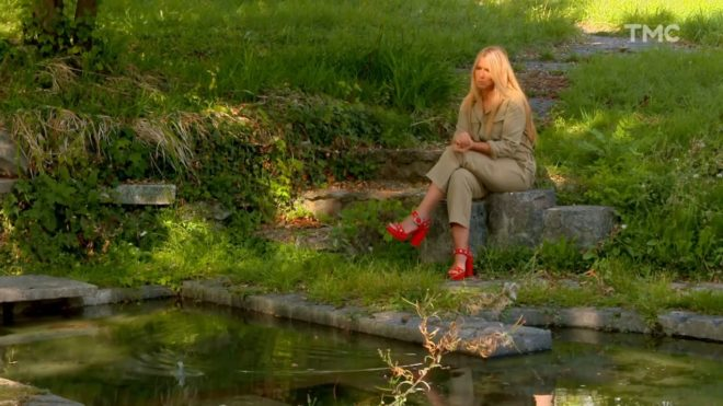 """Hélène (Les Mystères de l'Amour saison 19, épisode 3 """"Tendre aveu"""")"""