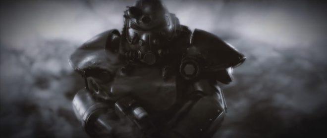 """L'introduction du jeu vidéo """"Fallout 76"""""""