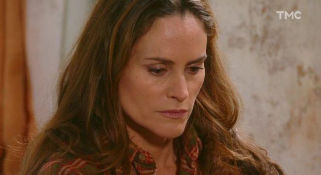 """Ingrid (Les Mystères de l'Amour saison 20, épisode 9 """"La vengeance d'une brune"""")"""