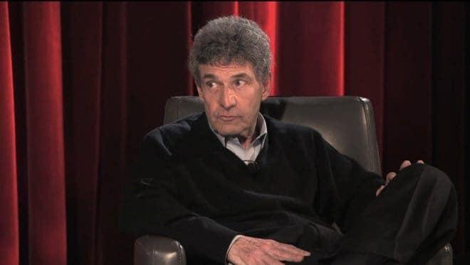 Alan Horn en interview, le 17 Avril 2014.