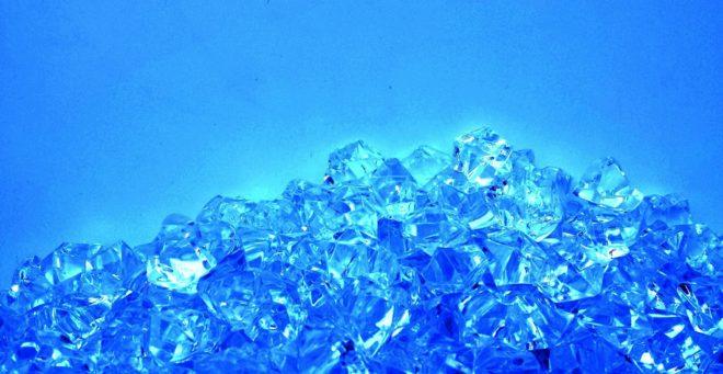 Photo d'illustration. Des diamants.
