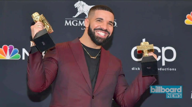 Au Canada, le rappeur Drake se lance dans le commerce du cannabis