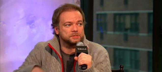 André Øvredal en interview. (2016)