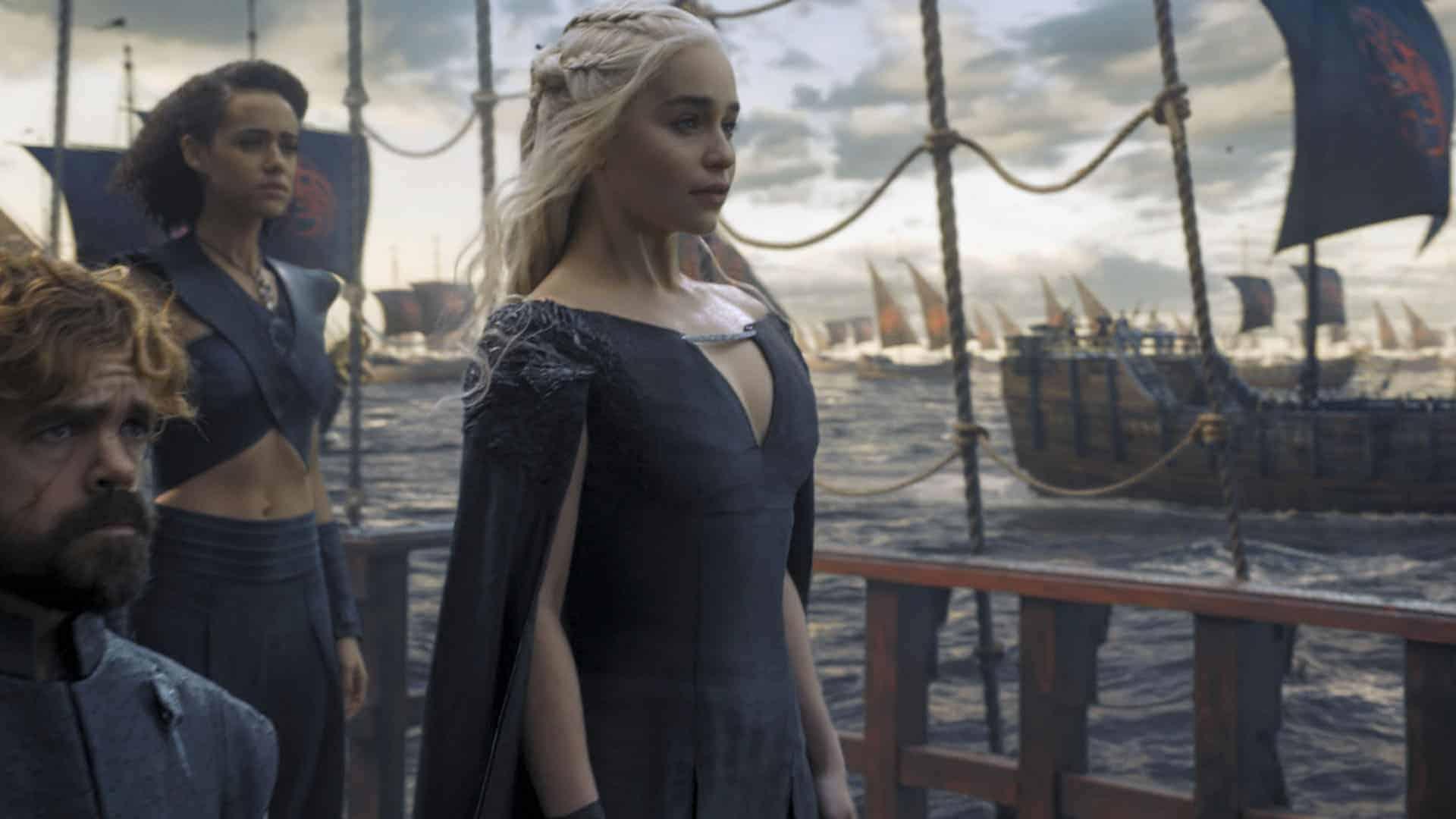 """L'univers de """"Game of Thrones"""" reviendra """"probablement"""" en 2022 d'après la chaine HBO"""