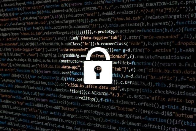 Image d'illustration. Hacking, cybersécurité.