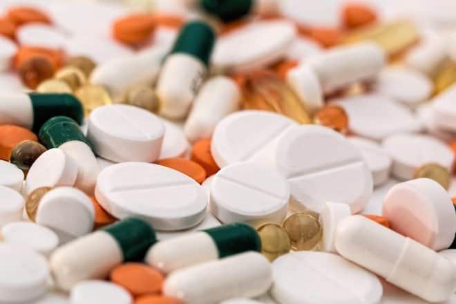 Photo d'illustration. Des médicaments.