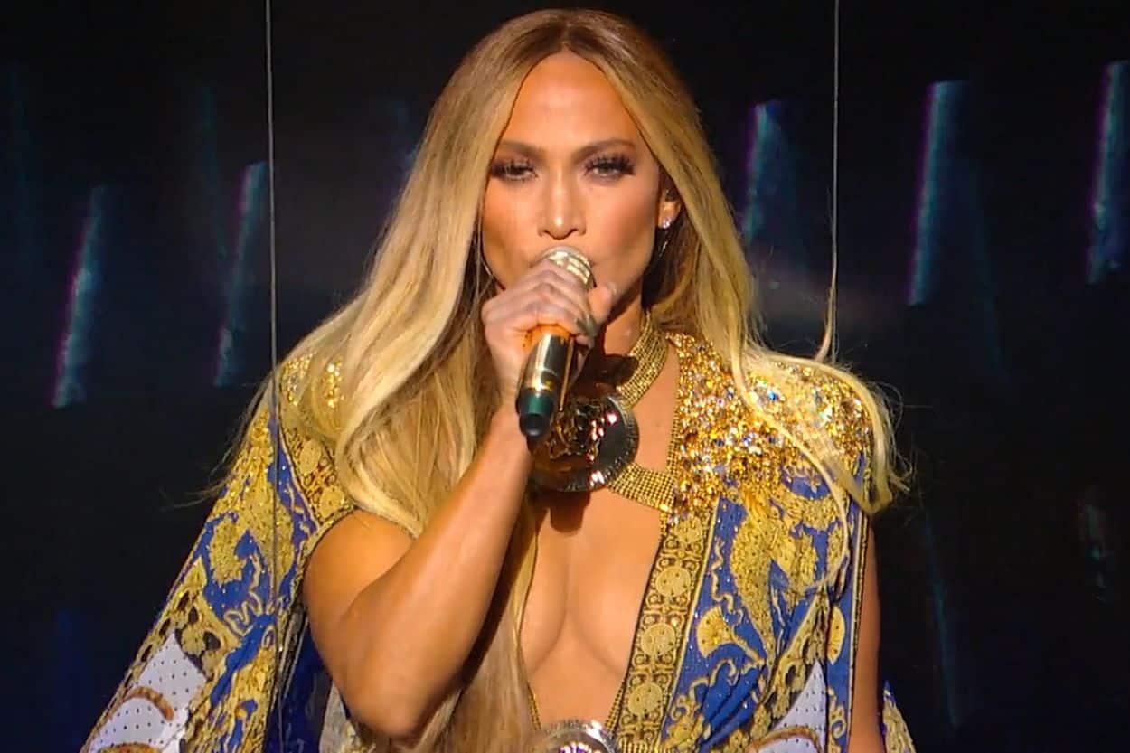 Panne d'électricité géante à New York : 19 000 fans de Jennifer Lopez évacués du Madison Square Garden