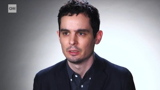 Damien Chazelle en interview (2017)
