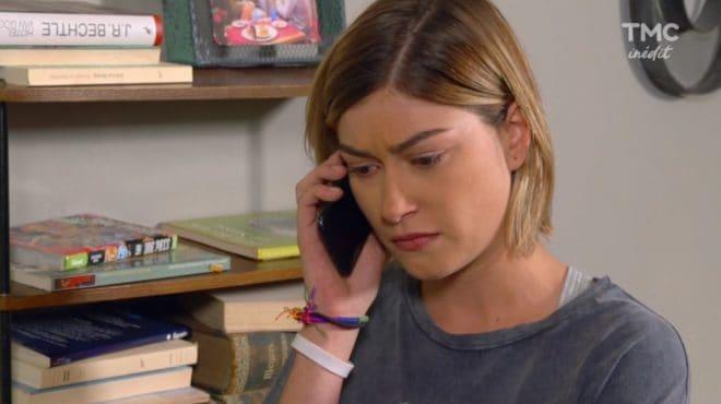 """Charly (Les Mystères de l'Amour saison 20, épisode 23 """"Amour et mensonges"""")"""