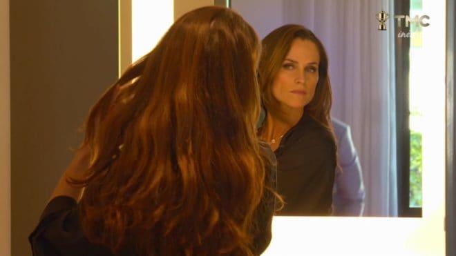 """Ingrid (Les Mystères de l'Amour saison 21, épisode 4 """"Emprises et surprises"""")"""