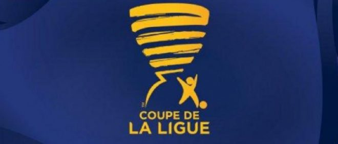 la Coupe de la Ligue