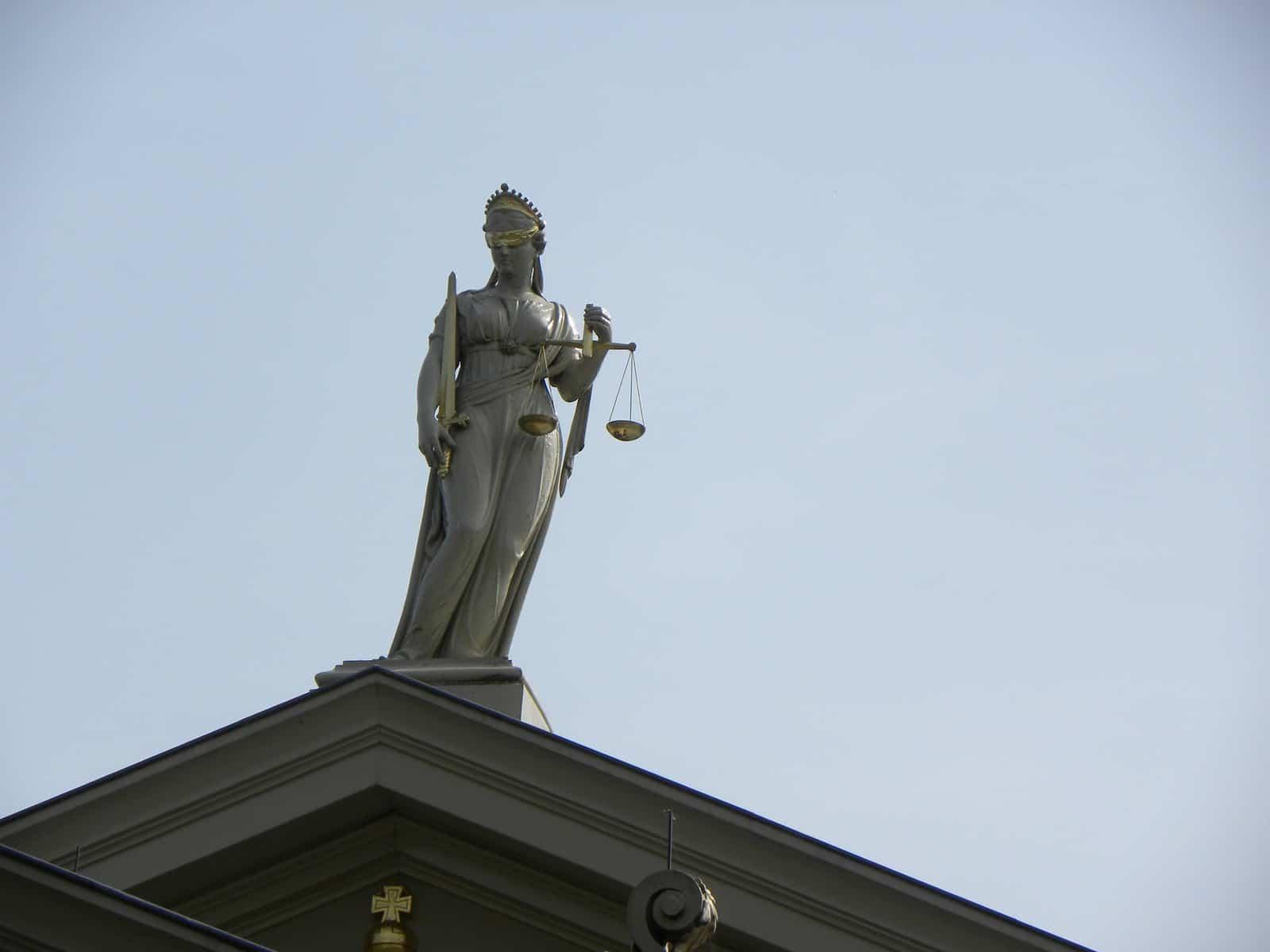 Côte-d'Or : 15 ans de réclusion criminelle pour avoir violé son bébé de 7 mois