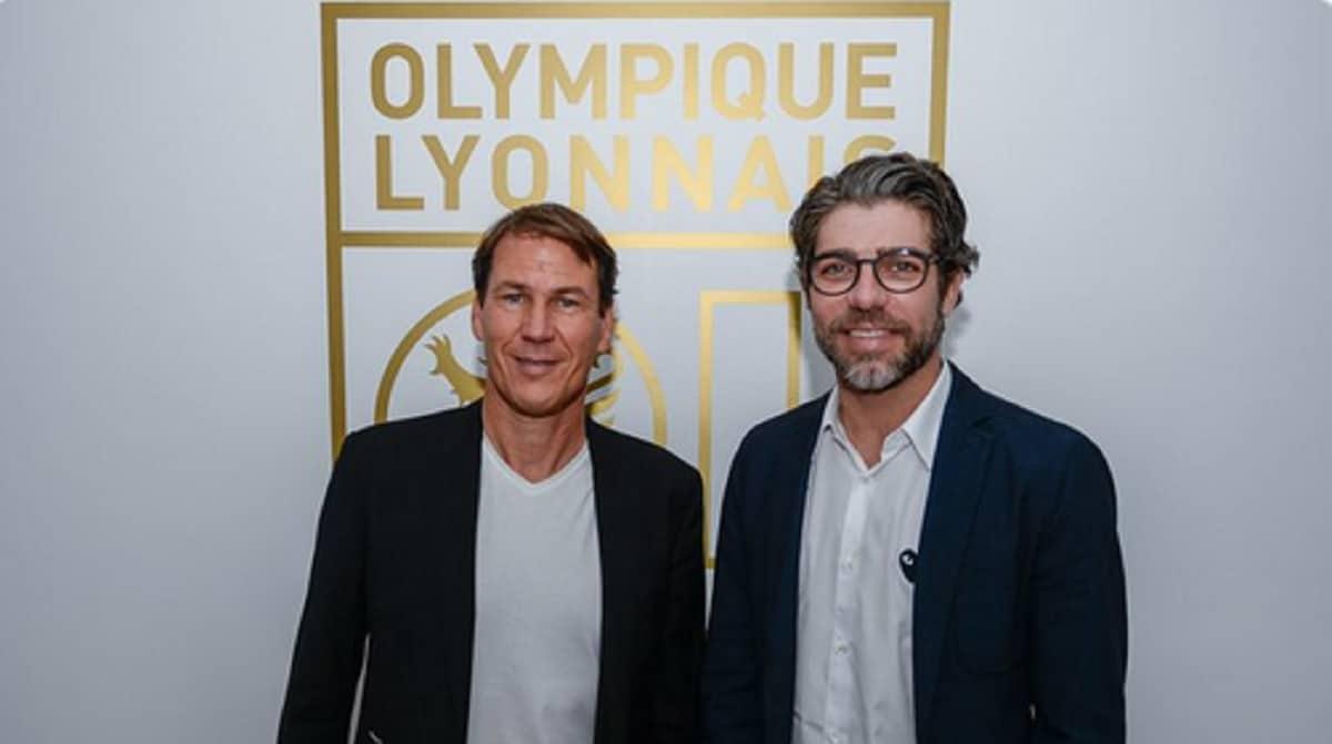 Actu du foot : OL : Rudi Garcia succède à Sylvinho, Euro-2020 : France-Turquie, tendu à tous les étages, Neymar blessé à la cuisse avec le Brésil