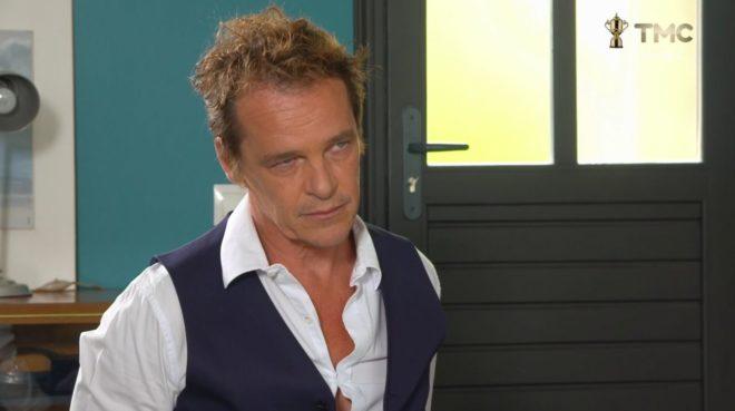 """Peter (Les Mystères de l'Amour saison 21, épisode 9 """"Le fils du soleil"""")"""