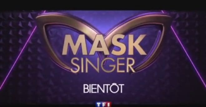 Mask Singer teaser