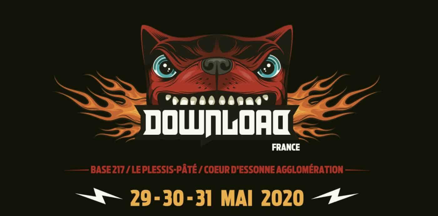 Essonne : en raison de travaux sur le RER, le festival Download 2020 annulé