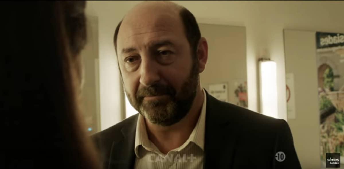 """Casting : La série de Canal+ """"Baron noir"""" recrute deux journalistes vedettes"""