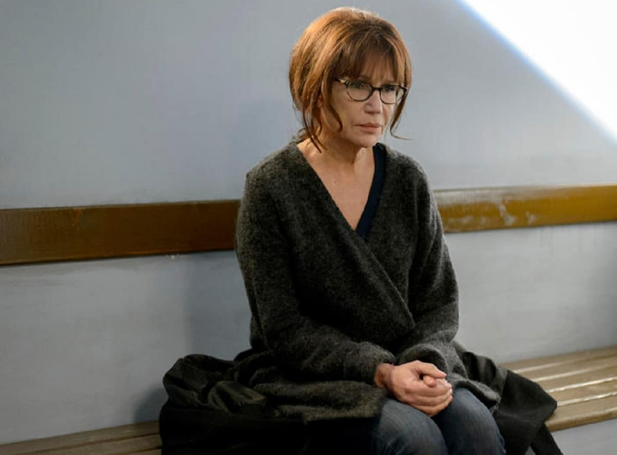 Elle témoigne : L'actrice Clémentine Célarié victime de violences conjugales