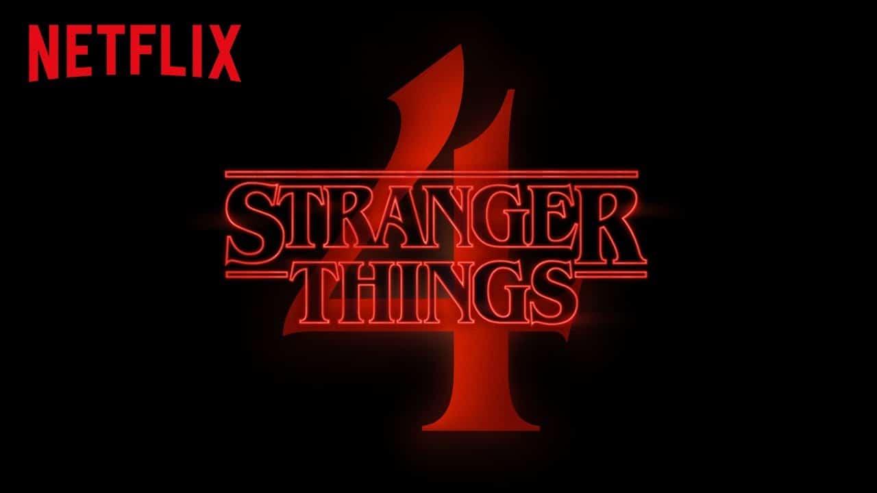 """Netflix s'offre les frères Duffer et une quatrième saison pour """"Stranger Things"""""""