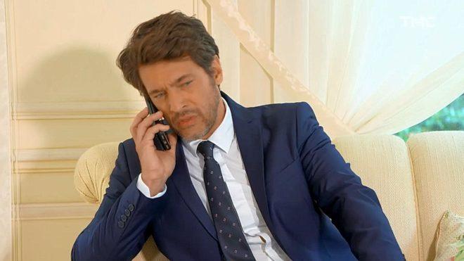 """Paul (Les Mystères de l'Amour saison 21, épisode 21 """"Exécution demandée"""")"""