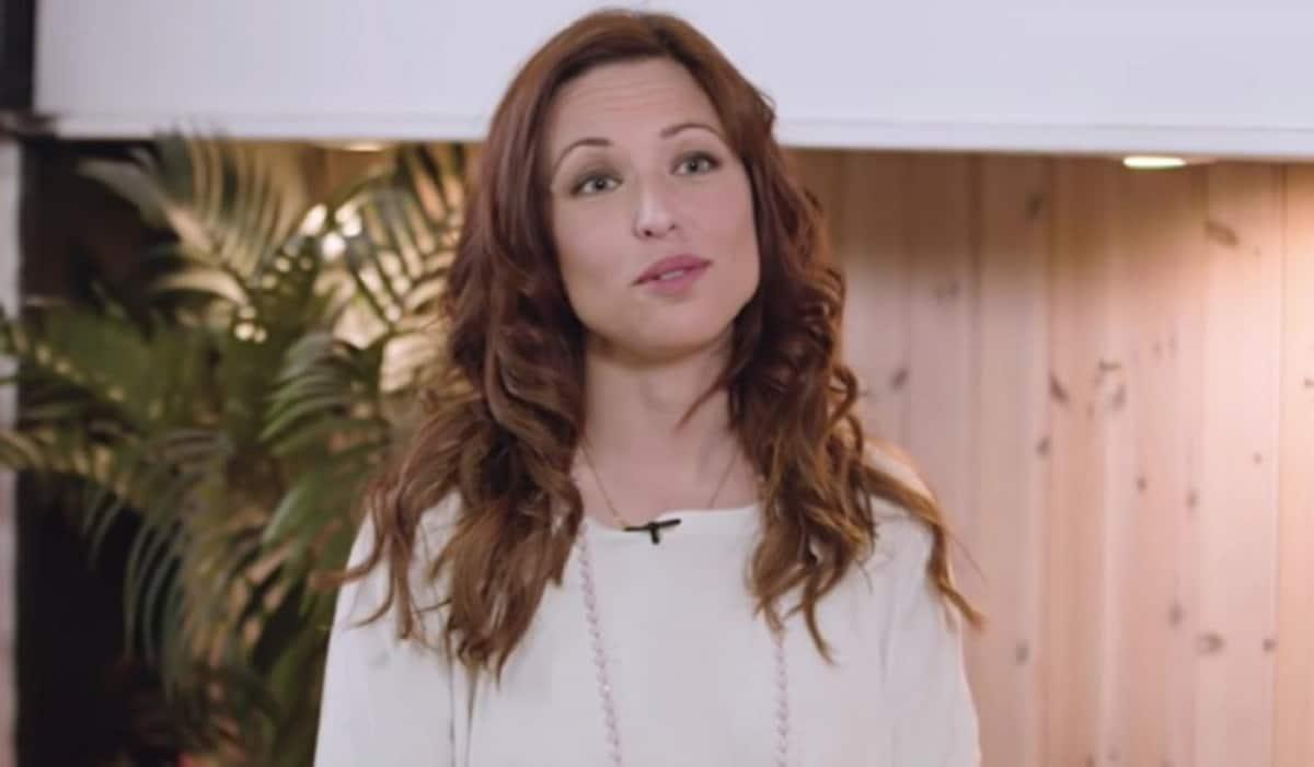 Natasha St-Pier a changé de vie…Découvrez sa surprenante reconversion