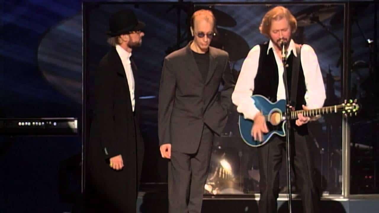 """Les Bee Gees auront droit à leur propre biopic par le producteur de """"Bohemian Rhapsody"""""""
