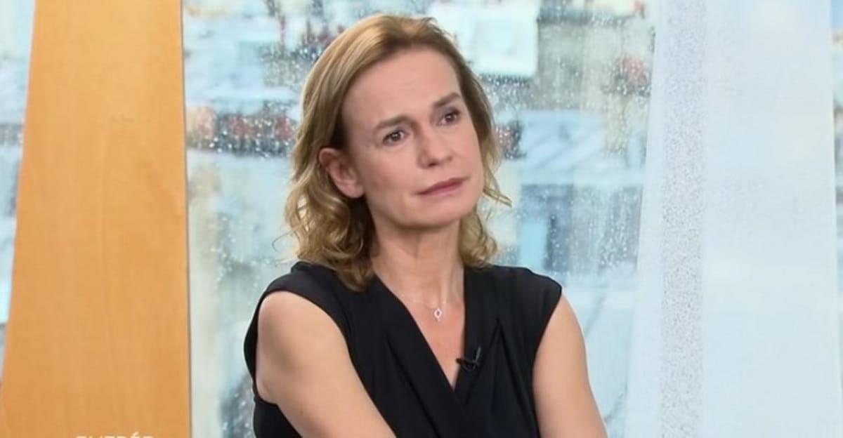 Témoignage…L'actrice Sandrine Bonnaire a été victime de violences conjugales
